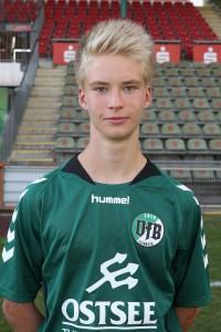 Fototermin VfB Lübeck U17